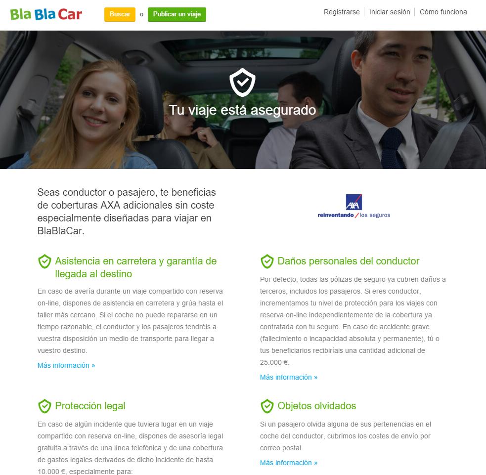 AXA-BlaBlaCar