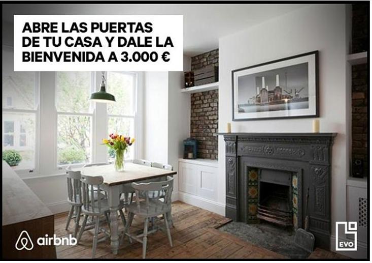 EVO-airbnb