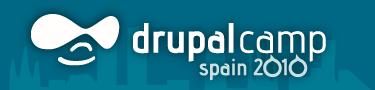 drupalcampspain