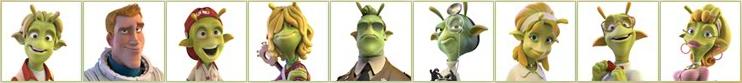 personajes_planet51