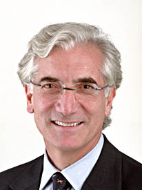 Ronald Cohen Net Worth